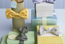 Marvelous gift boxes
