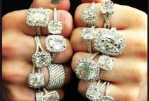 Diamonds are the girls best friend