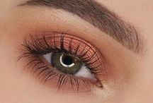 makeup ideas / Makeup inspiration. Stay classy.