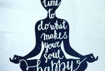 keep calm & love yourself