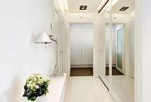 corridor for home