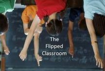 Flipped Classroom / Learn Spanish with newest techniques. www.spanish-school-herradura.com/online-spanish    A collection of resources for Flipped Learning and Teaching