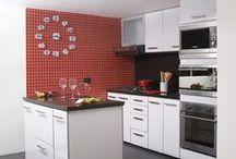 Cocinas: Magia para una gran receta / El espacio donde también se cocinan grandes momentos