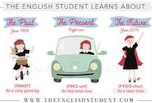 All Things For English Learners