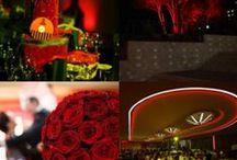 Event design.Halloween Charity Ball / Interiors by Genoveva Hossu. Halloween Charity Ball 2013. Minuni şi frumuseţi