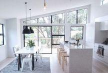 La Maison / Homes that inspire the Provencial lifestyle.
