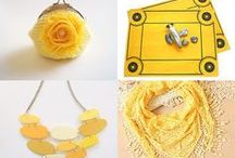 My Etsy Treasury Lists