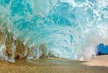 moře E