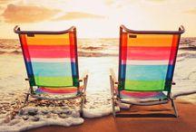 Summer Lovin  / by Lacie Joe