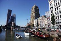 Rotterdam / Rotterdam
