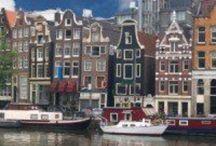 Dutch cities / Dutch city guide