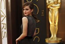 OSCARS 2014 / See our favourite OSCARS hair and make-up on the Red Carpet
