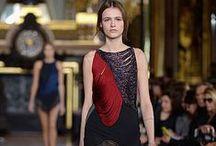 Paris Fashion Week 2014 / Inspirations from Paris Fashion Week 2014