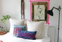 décorations,inspirations / décorations pour la maison