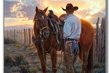 Cowboys CowGirls Native Americans and things Western / Cowboys CowGirls Native Americans and things Western and County  / by Cajun Fire