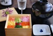 Itadakimasu ! / Parce que le Japon vous met l'eau à la bouche, retrouvez ici les plus jolies photos de plats nippon !