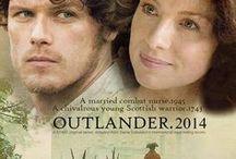 Outlander - Starz TV channel show / Outlander - Starz TV channel show / by Cajun Fire