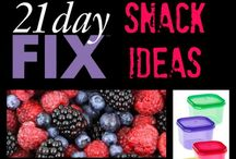 21 day fix receipies / Health measured out food!