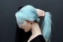 Amaizing haircolors