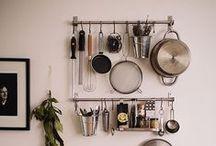 Ideas for Organizing | Decorating
