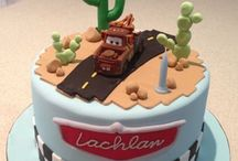 Cars Birthday Party / by Jessica Duffin