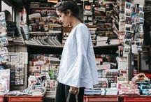 Moda / Descubre las últimas tendencias de moda