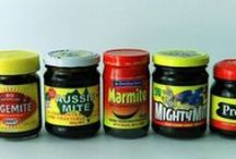 Other yeast extract brands / Yeast extract spreads