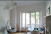 progetti   works #Studio in Piazza dei Carracci a Roma / http://margarete0.blogspot.it/p/studio-in-piazza-carracci-roma.html