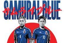 Japan Sports / Les sports japonais.