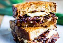 SANDWICHES| Recipes