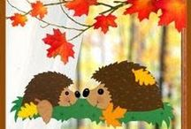 JESEŇ / Jeseň Autumn