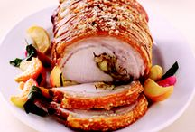 {pork} / A variety of dinner ideas and family meals with pork!