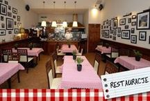 Nasze restauracje