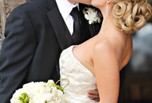 Wedding Ideas / by Jessica Brown