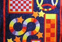 Quilting / by Oma78