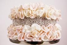 Wedding Cake Perfection