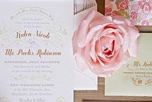 Wedding Paper Art