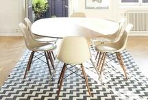 Brita Sweden / Plastic PVC rugs