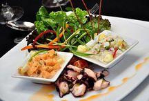 Comida Chilena ☆ Chilean food / resulta algo complicado seguir fielmente la trayectoria de todas las recetas de Chile, aùn mas trabajo determinar los origenes geograficos de todos los platos,  / by ℑsαbeℓℓα ♡❡ardaix