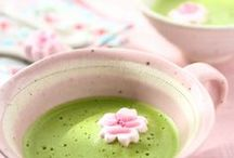 Matcha Lovers