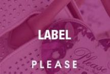 LABEL / PLEASE fashion scandinavia - Label by Please Fashion