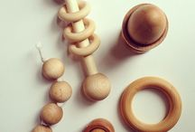 Montessori Inspired / Montessori and Reggio inspired activities, products, play and ways of being with baby/infant