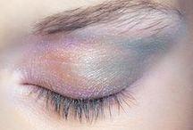 makeup / nail