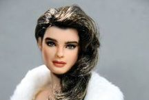 DOLLS / BROOKE SHIELDS / DOLLS BROOKE SHIELDS