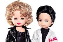 DOLLS  / GREASE / DOLLS  GREASE