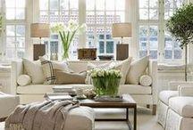 Dream home / Home decor.