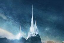 Fantasy Landscapes