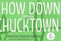 Things to do in Charleston, SC / So many fun things to do in Charleston, SC!