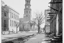 History of Charleston / All of the historical events and happenings of Charleston, SC