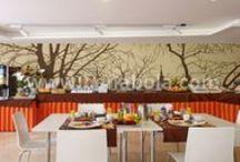Restaurant / Hotel Benabola Restaurant